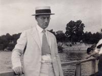 А.А. Языков. 30 июля 1922 г.