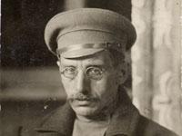 А.А. Языков. 26 мая 1919 г. Москва