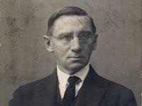 Гуле 4/IX 1925 Москва