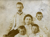 Мешхед 1906