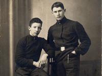 Языковы Александр и Валериан. 11 III 1915